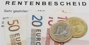Betriebliche Rentenversicherung