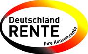 Deutschland Rente